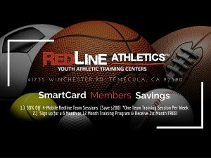 RedLine Athletics
