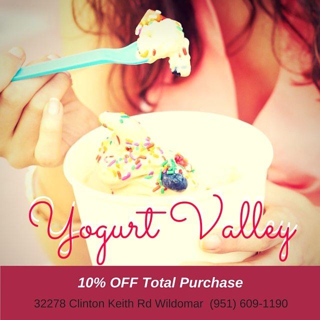 Yogurt Valley