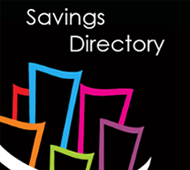 Savings Directory