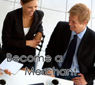 Become a Merchant