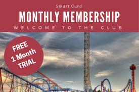 Annual Membership (3)
