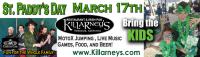 Killarney's St. Patricks Day